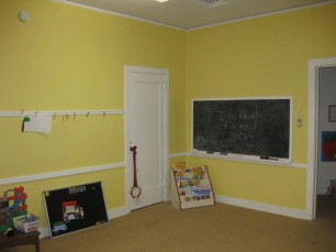 BSC Yellow Room 3