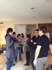 2012 Christmas Gathering